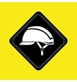 protection tool industrial icon vector image
