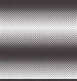 halftone pattern vector image