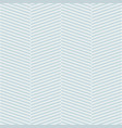chevrons seamless pattern vector image vector image
