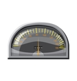 Speedometer for cars icon cartoon style vector image vector image