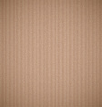 Texture of cardboard Stock vector image