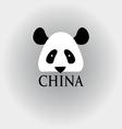 Head panda sign