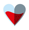 blood donation related icon image vector image vector image