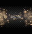 christmas concept eps10 vector image vector image