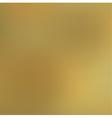 grunge gradient background in yellow beige vector image vector image