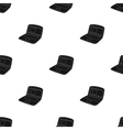 Tubes of paint icon in Black style isolated on vector image vector image