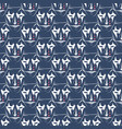 new pattern 0244 theatrical mask vector image vector image