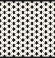 ornamental seamless pattern elegant ornament vector image