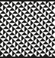 triangle-square-pattern-background vector image vector image