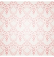 pink Victorian style vector image vector image