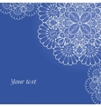 Background with lace ornament and space for your vector | Price: 1 Credit (USD $1)