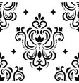 ornamental pattern for design vector image