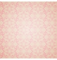Seamless pattern wallpaper in Victorian style vector image vector image