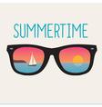 summertime landscape sunset sunglasses
