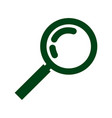 search icon search icon eps search icon search vector image vector image