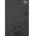 Distress Grid Texture vector image