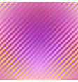 Purple Striped Background vector image