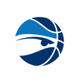 Basketball-Eye-380x400 vector image vector image