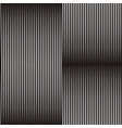 repeat straight stripes texture background vector image vector image