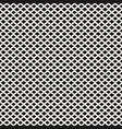 rhombuses seamless pattern dimonds rhombuses grid vector image vector image
