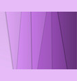 bright abstract purple background vector image