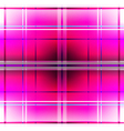 Seamless vivid checkered pattern vector image vector image