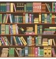bookshelf books library
