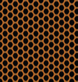 pola dot pattern vector image vector image