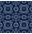 Abstract vintage geometric pattern seamless