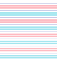 Pink Blue Purple Pastel Stripes Background vector image vector image
