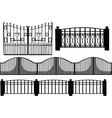 gate 2 vector image