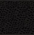 seamless pattern cougar puma panther skin vector image