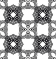 Texture for wallpaper black vector image