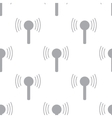 New Connection seamless pattern vector image vector image