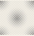 seamless pattern repeating geometric tiles vector image vector image