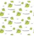 LeavesPattern18 vector image