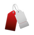 shopping online tag prices sale vector image vector image