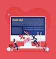 Online advertising campaign-social media marketing