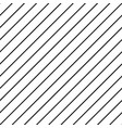 diagonal stripe simple formal seamless pattern vector image vector image
