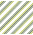 white with green lines texture seamless pattern vector image vector image