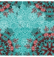 High quality seamless colored pattern vector image