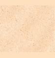 beige concrete wall texture vector image