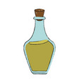 spa aromatherapy oil vector image vector image