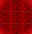 Chinese seamless pattern vector image vector image