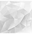 Grey polygonal texture corporate background