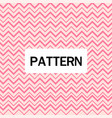 pink zigzag pattern pink background image vector image vector image