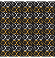 abstract seamless texture colorful endless pattern vector image vector image