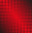Red Geometric Patterns Modern Backgrounds vector image