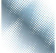 Blue abstraction vector image
