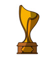 Trophy cup championship